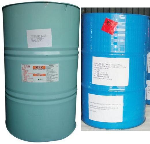 Methyl Ethyl Ketone (M E K) - Hóa Chất Hiệp Phát
